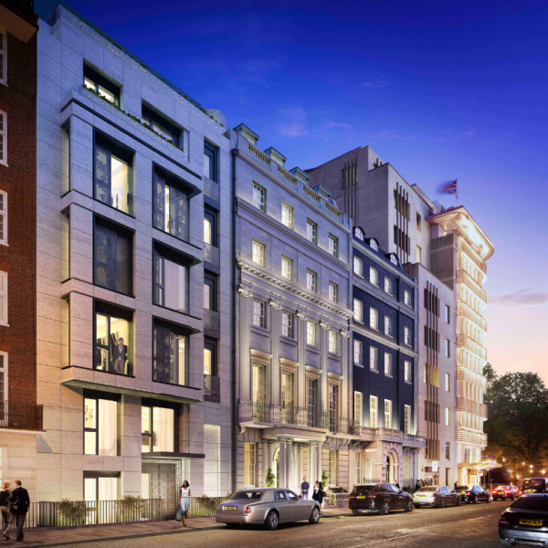 Residential Development – London